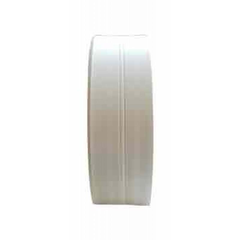 Лента-бордюр белая 30мм*30мм-3,3м