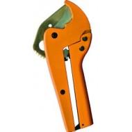 Ножницы для резки труб из ПВХ