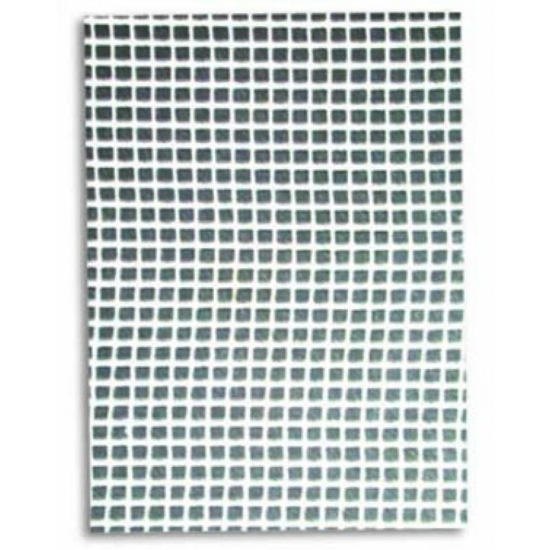 Сетка армировочная стеклотканевая ячейка 5*5 мм 100смх50м